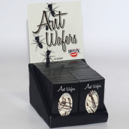 Ant Wafers Box